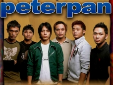 band-peterpan