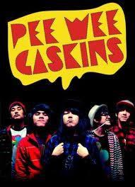 Profil Pee Wee Gaskins